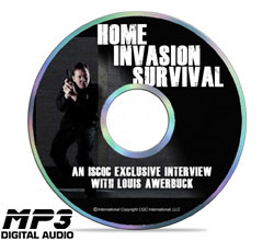 Home Invasion Survival CD